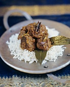 Rogan Josh (lamb curry, India)