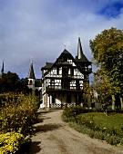 Weingut Robert Weil, Kiedrich, Rheingau, Germany
