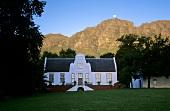 Rustenberg; Stellenbosch, South Africa