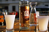 Raki, Turkish brandy flavoured with anise