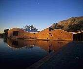 Dornier Wines, Stellenbosch, S. Africa