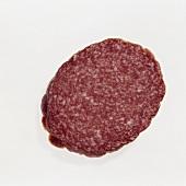 Rosette salami