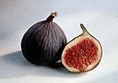One Whole Fig with Half a Fig