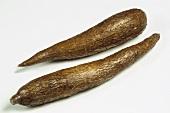 Zwei Cassave