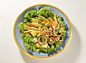Lettuce Fruits and Vegetables