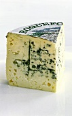 A Wedge of Roquefort Cheese