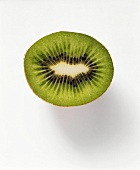 Cross Section of a Kiwi