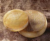 French semi-hard cheeses: Citeaux and Chambarand