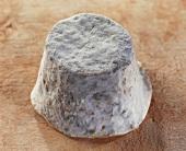 Maconnais sec, a French goat's cheese