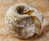 Medieval, French sheep's cheese