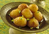 Gulab Jamuns (India)