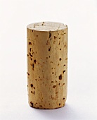 A standard cork with average number of lenticels