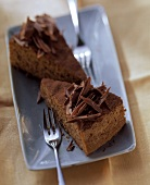 Torta al caffè alla milanese (Espresso cake, Italy)