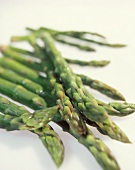 Washed Asparagus