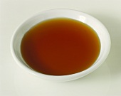 Fish sauce in a bowl