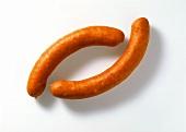 Debrecziner sausages