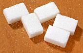 Five Sugar Cubes