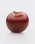 A Red Delicious apple
