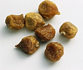 Dried baby figs (Ficus carica), Iran