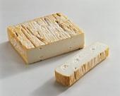Brescianella stagionata (soft cheese from Lombardy)