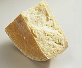 Asmonte (hard cheese from Austria)