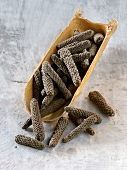 Long pepper from Asia