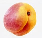 An apricot (close-up)