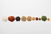 Whole spices for light meals