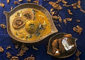 Kabargah (Mutton dish from Kashmir)