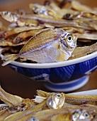 Dried fish (Indonesia)