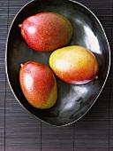 Drei Mangos