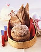 Tyrolean rye bread, Vinschgauer