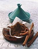 Ras el Hanout (Moroccan spice mixture)