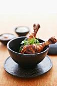 Tandoori chicken (India)