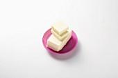 Yoghurt butter
