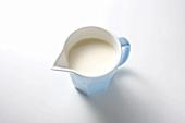 Liquid cream