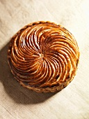 Galette des Rois (Cake for Epiphany, France)