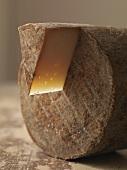 Basque cheese