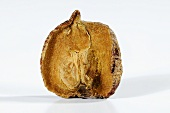 Dried haw (fruit of the hawthorn)