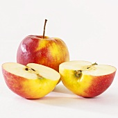 Apples, variety: Golden Delicious