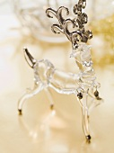 Christmas decoration (stag)