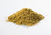 Spice mixture for fish