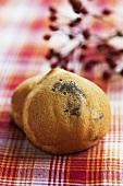 Chestnut sweetmeat