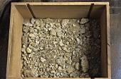 Terroir: loamy clay