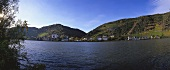 Karden an der Mosel, Mosel-Saar-Ruwer, Germany