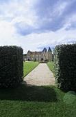 Château d'Yquem, Sauternes, France