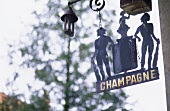 Chartogne-Taillet, Marne, Champagne, Frankreich