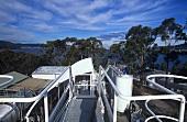 The Moorilla Estate, Hobart, Tasmania