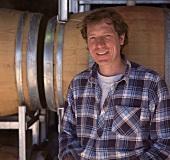 Rudi Bauer, owner of Quartz Reef Winery, New Zealand