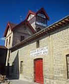 Bodega Lopez de Heredia, Vina Tondonia, Rioja Alta, Spain
